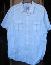 Machine Custom Co. Jr. Men's Button Up Shirt - Size XLarge - BRAND NEW W... - $31.67