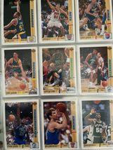 1238 NBA Basketball Card Lot Upper Deck Michael Jordan Holo Kobe Bryant image 12