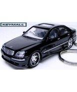 KEY CHAIN MERCEDES S430 S500 S600 S55 S65 FOB T... - $44.95