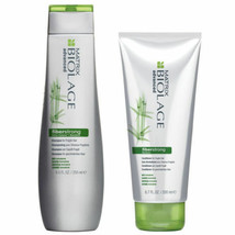 Matrix Biolage Fiberstrong Shampoo 200ml and Conditioner 196ml free ship... - $34.79