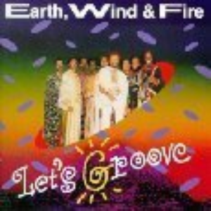 Let's groove by Earth Wind & Fire Cd