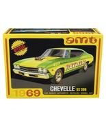 Skill 2 Model Kit 1969 Chevrolet Chevelle SS 396 3 in 1 Kit 1/25 Scale M... - $51.97