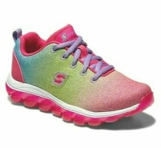 Girls' S Sport by Skechers Tiffani Performance Athletic Pink Shoes New w Tags