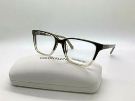 Calvin Klein CK 19506 272 BROWN/CRYSTAL BEIGE Eyeglasses Frames 51-17-13... - $43.62