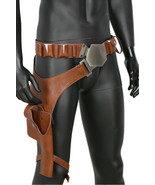 Han Solo Belt with Holster Star Wars Replica Cosplay Halloween Dress Acc... - $54.00
