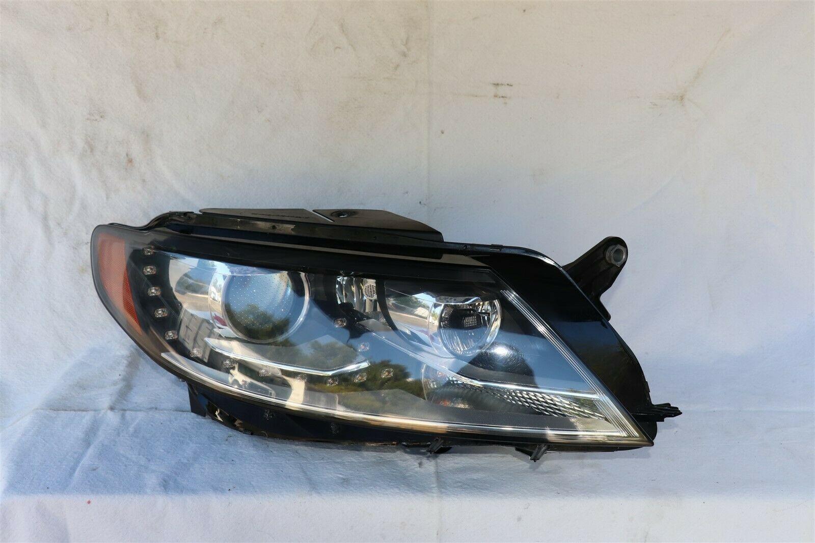 13-17 VW Volkswagen CC HID Xenon AFS Headlight Lamp Passenger Right RH