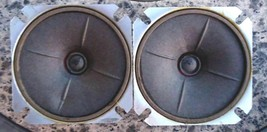 "Rola 78C148-13, Midrange Speaker 8 ohm 3.5"" - $16.70"