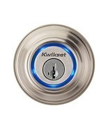 Kwikset Kevo (1st Gen) Touch-to-Open Bluetooth Smart Lock, Works with Am... - ₨9,724.18 INR+