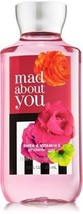 Bath & Body Works Mad About You Shower Gel, 10 Ounce - $11.98