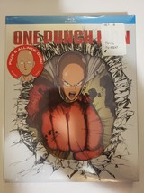 One - Punch Man + 6 OVA's [Blu-ray] image 1