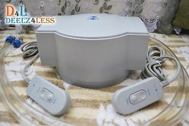 Used Select Comfort Sleep Number Air Bed Pump For Queen King Mattress EF... - $214.59 CAD
