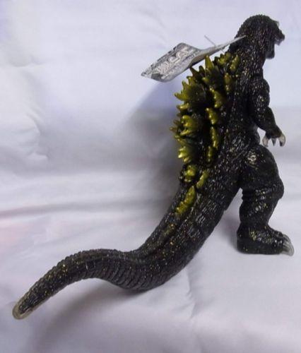 Bandai Movie Monster Series Godzilla 2002 Hyper Hobby Magazine Limited Figure