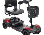 Drive medical scout travel power scooter4 thumb155 crop