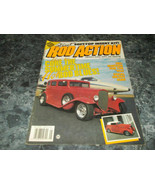 Street Rod Action Magazine Vol 19 No5 May 1990 Ignition for the 90's - $2.69