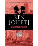 A Dangerous Fortune [Mass Market Paperback] [Nov 01, 1994] Follett, Ken - $20.79