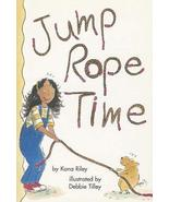 READING 2000 LEVELED READER 1.09A JUMP ROPE TIME (Scott Foresman Reading... - $46.54