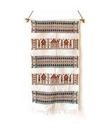 Boho Wall Hanger - Wall Home Decor Boho Chic - Ibu - £17.38 GBP