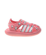Adidas Water Sandals I Toddlers' Pink-White FY8941 - $40.00