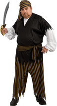 "PIRATE MATE Buccaneer Sailor Fancy Dress Up Costume Size XXL 46-52"" Jacket - $603,70 MXN"