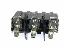 ALLEN BRADLEY 1494V-FS60 FUSE BLOCK 60AMP 1494VFS60 SER. A image 3