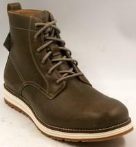 Cole Haan Original Grand Brown Leather Waterproof Men's Ankle Boots Shoe... - $142.49