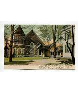First Church of Christ (Scientist) Gardiner Maine  - $5.99