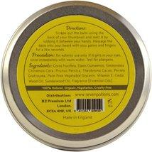 Seven Potions Beard Balm 2 oz. 100% Natural, Organic with Jojoba Oil. Makes Your image 3