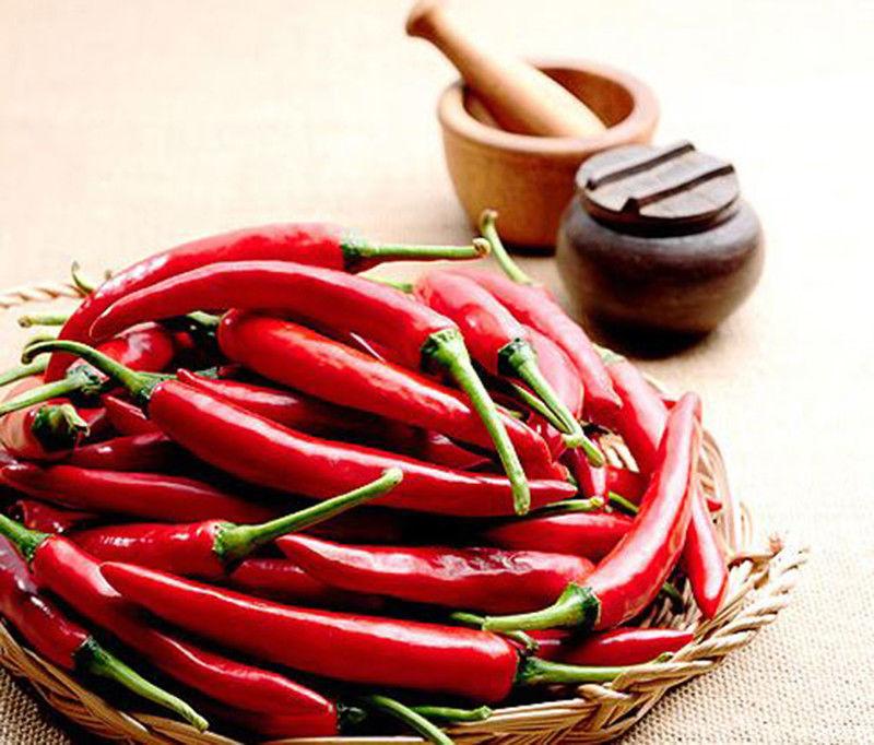 Natural Korean Red Chili Pepper Flakes Powder Gochugaru Spicy Food  250g - 1kg image 5