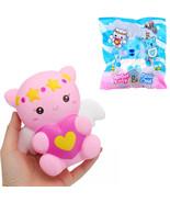 Kitty Jumbo Panda Squishy Hello Random Soft Mini Slow Rising Toy Face Bear - $23.95