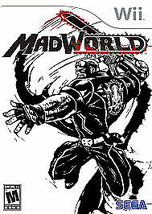 MadWorld (Nintendo Wii, 2009)M - $13.49