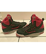 Nike Air Jordan Youth  Sz 7Y Girl Basketball Shoes Sneakers PreOwned No ... - $39.59