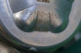 12-14 Mazda6 Mazda3 Mazda 3 6 Cx-5 2.0L Mechanical High Pressure Fuel Pump HPFP image 7