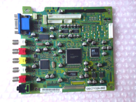 TOSHIBA 20HL85 DIGITAL BOARD PART#  OEC7133A-060 - $25.00