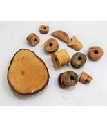 Wood Treats for Hamster Rabbit or Art - £1.60 GBP