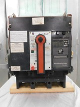 THP2020TTE1C GE Power Break I Circuit Breaker - 2000A Frame with Accesso... - $9,200.00