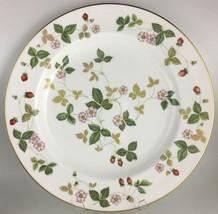 Wedgwood Wild Strawberry Round serving platter / Chop plate - $55.00