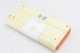 Sailor Moon x Samantha Thavasa  2018 wallet Yellow New - $320.00
