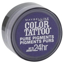 Maybelline Eye Studio Color Tattoo Pure Pigments Loose Powder Sh - $7.99