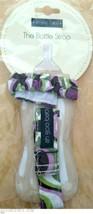 Ah Goo Baby Bottle Strap, Spa - $11.75