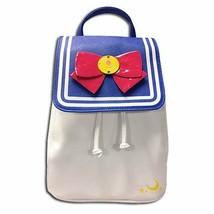 Sailor Moon Sailor Moon Uniform Backpack Schoolgirl Style Fully Licensed