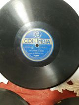 THREE 78 RPM DISC RECORDS 2-COLUMBIA 1-CAMEO SEE PHOTOS FOR ARTIST AND SONGS image 6