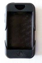 CASE iSKin REVO for 8 and 16GB Apple iPhone Black EUC - $19.49