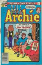 Archie #325 ORIGINAL Vintage 1983 Archie Comics GGA Veronica Cover - $14.84
