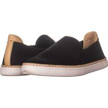 UGG Australia Sammy Fashion Slip-On Sneakers 140, Black, 10 US / 41 EU - $28.79