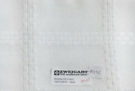 "Zweigart Belinda Fabric 20 Count 20"" x 27"" for Cross Stitch & Hardanger... - $11.35"