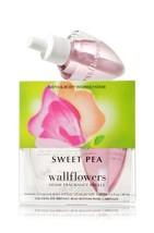 Wallflowers 2-pack Refills SWEET PEA Fragrance Bulbs (1.6 Fl Oz. Total) - $17.86