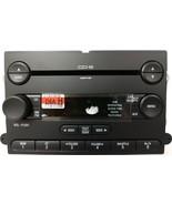 2007 Freestyle SAT ready CD6 MP3 Audiophile radio. OEM factory original ... - $150.92