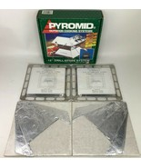 NEW Aim PYROMID Outdoor Cooking System 12″ Smoker Oven Camping BONUS GRI... - $232.64