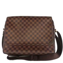 Louis Vuitton Damier Canvas Shelton GM Messenger Bag - $1,058.00