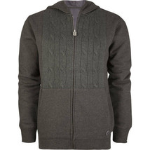 Insight Collosus  Zip Hoodie Size XX-Large Brand New No Tags - $50.00
